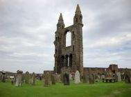 Catedral de Saint Andrews